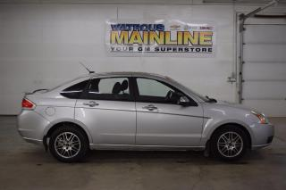 Used 2010 Ford Focus SE for sale in Watrous, SK