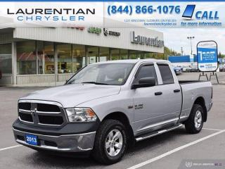 Used 2013 RAM 1500 ST!! SELF CERTIFY !! for sale in Sudbury, ON