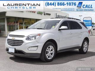 Used 2017 Chevrolet Equinox LT!!  BACKUP CAMERA!!  AWD!! for sale in Sudbury, ON