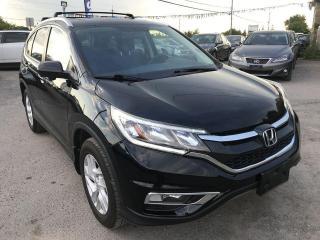 Used 2015 Honda CR-V EX for sale in Gloucester, ON