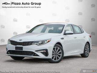 New 2020 Kia Optima EX for sale in Richmond Hill, ON