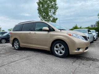 Used 2012 Toyota Sienna V6 7 Passenger (A6) for sale in Scarborough, ON