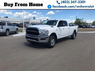 Used 2019 RAM 3500 Big Horn for sale in Red Deer, AB