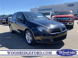 Used 2013 Volkswagen Golf 2.5L Comfortline 2.5L, COMFORTLINE, AUTOMATIC, NO ACCIDENTS for sale in Calgary, AB