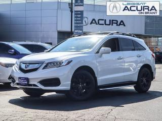 Used 2017 Acura RDX Base for sale in Burlington, ON