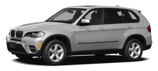 Used 2012 BMW X5 xDrive35d for sale in Huntsville, ON