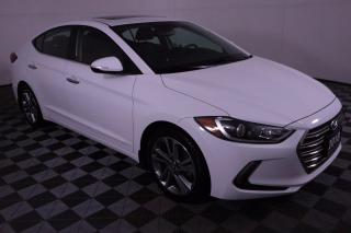 Used 2018 Hyundai Elantra Limited for sale in Huntsville, ON