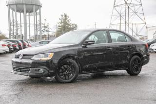 Used 2014 Volkswagen Jetta 2.0 TDI Comfortline DIESEL | HEATED SEATS | A/C | CRUISE | POWER OPTIONS for sale in Stittsville, ON