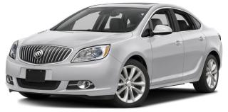 Used 2017 Buick Verano for sale in London, ON