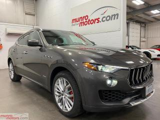 Used 2018 Maserati Levante GranLusso 3.0L for sale in St. George, ON