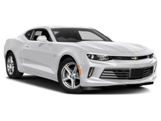 Used 2018 Chevrolet Camaro 2dr Cpe 1LT for sale in St. George, ON
