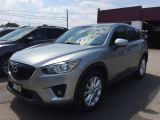 Photo of Gray 2013 Mazda CX-5