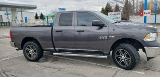 Used 2015 RAM 1500 ST for sale in Cambridge, ON