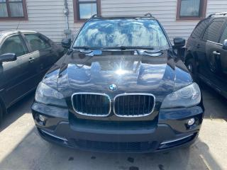 Used 2010 BMW X5 **30i**SUNROOF**HEATED STEERING WHEEL**BLUETOOTH** for sale in Hamilton, ON
