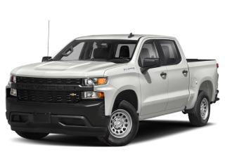 New 2020 Chevrolet Silverado 1500 LTZ for sale in Weyburn, SK