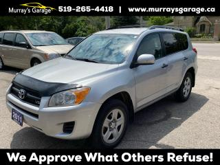Used 2011 Toyota RAV4 BASE for sale in Guelph, ON