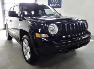Used 2011 Jeep Patriot North.4X4.LOW KM.NO ACCIDENT for sale in North York, ON