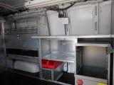 2014 GMC Savana CARGO 2500HD Ladder Rack Divider Shelving 154,000K