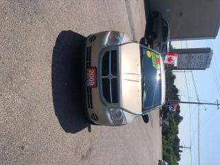 Used 2009 Dodge Caliber SXT for sale in Kitchener, ON