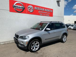 Used 2010 BMW X5 30i for sale in Edmonton, AB