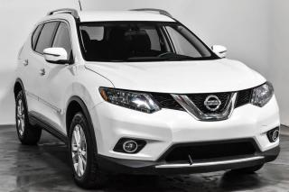 Used 2016 Nissan Rogue SV AWD A/C MAGS CAMERA DE RECUL for sale in St-Hubert, QC