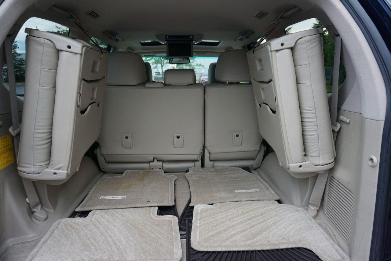 2008 Lexus GX 470