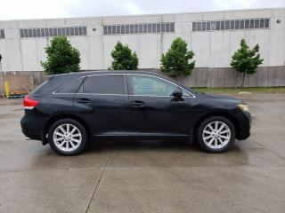 Used 2011 Toyota Venza 4 door, Automatic, 3/Y Warranty available. for sale in Toronto, ON