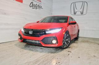 Used 2018 Honda Civic SI 4 Portes for sale in Blainville, QC