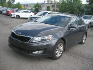 Used 2011 Kia Optima LX for sale in Scarborough, ON