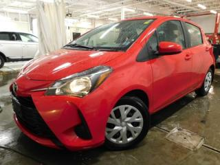 Used 2018 Toyota Yaris LE for sale in Halifax, NS