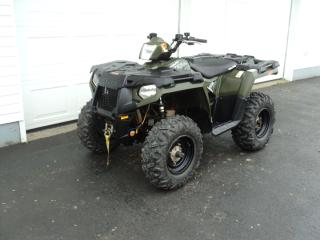 Used 2017 Polaris Sportsman 450 for sale in Truro, NS