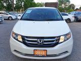 2015 Honda Odyssey EX-L w/RES Photo34