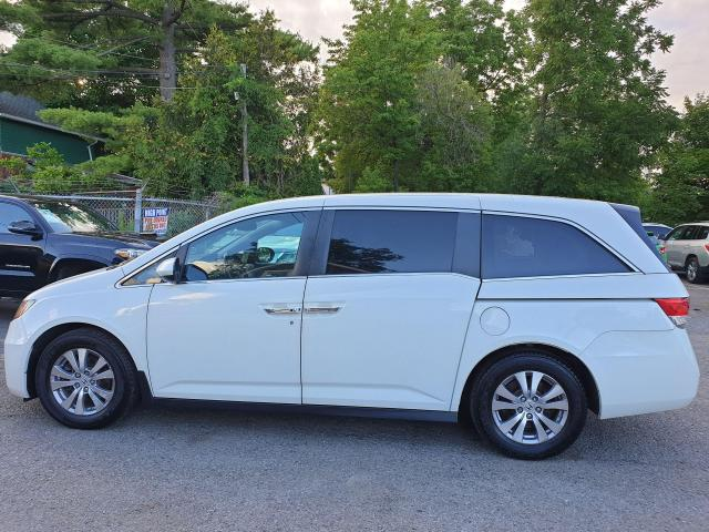 2015 Honda Odyssey EX-L w/RES Photo8