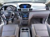 2015 Honda Odyssey EX-L w/RES Photo42