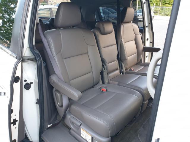2015 Honda Odyssey EX-L w/RES Photo13
