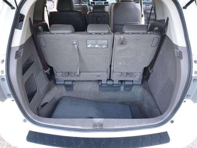 2015 Honda Odyssey EX-L w/RES Photo16