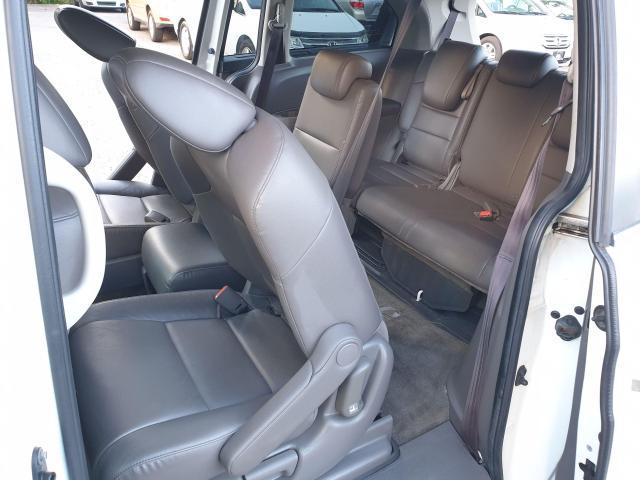 2015 Honda Odyssey EX-L w/RES Photo17