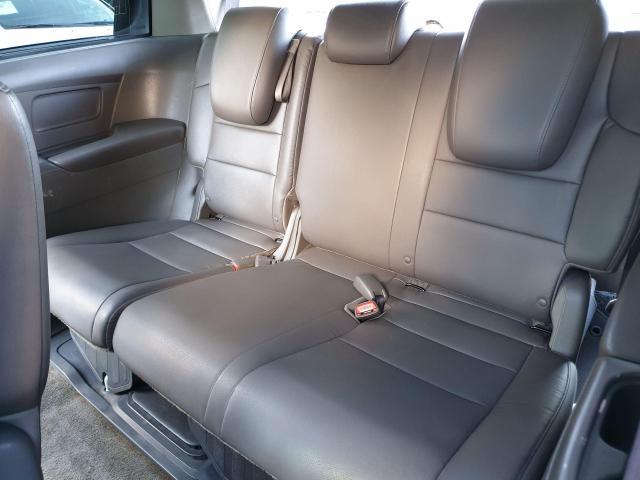 2015 Honda Odyssey EX-L w/RES Photo18