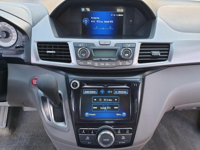 2015 Honda Odyssey EX-L w/RES Photo20