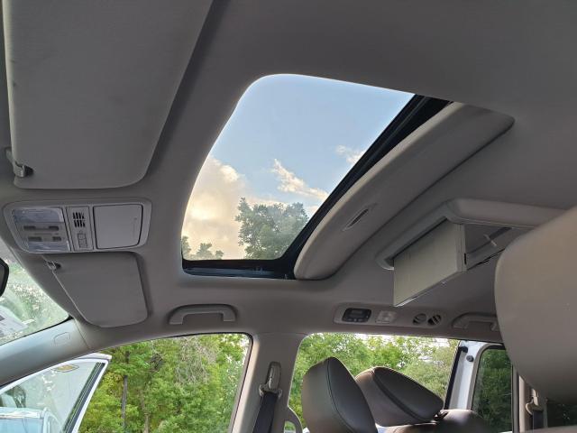 2015 Honda Odyssey EX-L w/RES Photo28