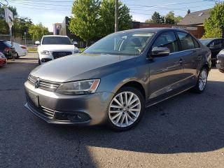 Used 2012 Volkswagen Jetta HIGHLINE for sale in Kitchener, ON