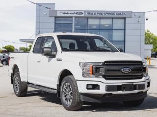 New 2020 Ford F-150 XLT 301A | SPORT | NAV | TG STEP for sale in Winnipeg, MB