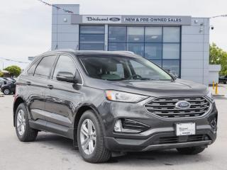 New 2020 Ford Edge SEL TRLR TOW | COLD WTHR PKG | CO-PILOT ASSIT for sale in Winnipeg, MB