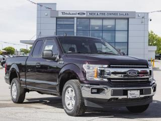 New 2020 Ford F-150 XLT CLASS IV HITCH | BRK CNTRL | TG STEP for sale in Winnipeg, MB