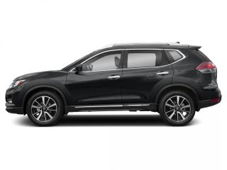 New 2020 Nissan Rogue SV New Year Special! for sale in Winnipeg, MB