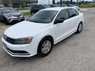 Used 2015 Volkswagen Jetta for sale in London, ON