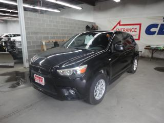 Used 2012 Mitsubishi RVR AWD 4dr CVT SE for sale in Ottawa, ON