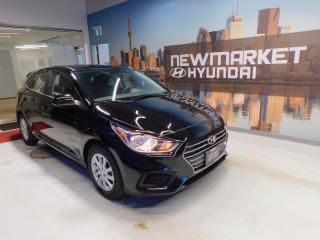 Used 2019 Hyundai Accent Preferred for sale in Newmarket, ON