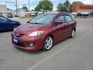 Used 2009 Mazda MAZDA5 4dr Wgn for sale in Scarborough, ON