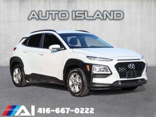 Used 2019 Hyundai KONA 2.0L Essential FWD for sale in North York, ON